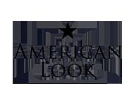 AMERICAN-LOOK
