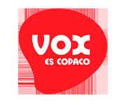 VOX—COPACO